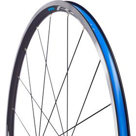 Shimano Road WH-RS100-CL Wheel Front QR 100mm Rim Brake, negro